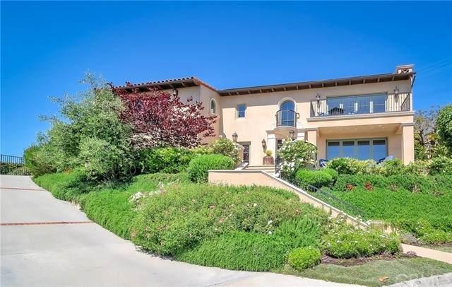 2008 Noya Place, Palos Verdes Estates, CA 90274 (#PV21098512) :: Bathurst Coastal Properties