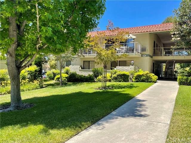 892 Ronda Sevilla D, Laguna Woods, CA 92637 (#OC21126020) :: Wahba Group Real Estate | Keller Williams Irvine