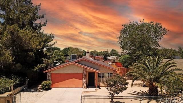 16158 Cajon Street, Hesperia, CA 92345 (#IV21126303) :: Wahba Group Real Estate   Keller Williams Irvine