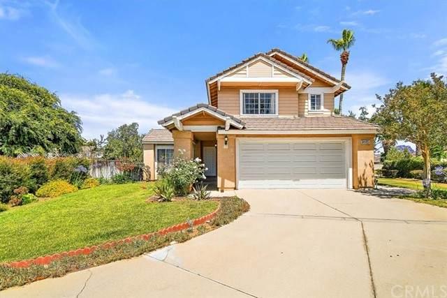 13546 Lewis Court, Fontana, CA 92336 (#CV21126372) :: Berkshire Hathaway HomeServices California Properties