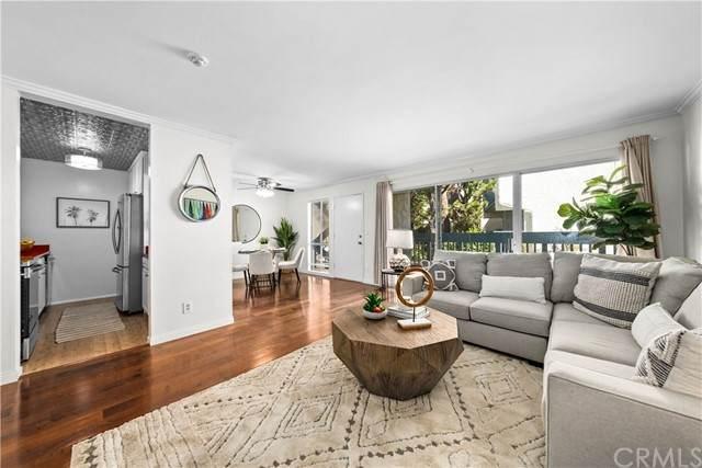 826 Camino Real #103, Redondo Beach, CA 90277 (#SB21123752) :: Powerhouse Real Estate