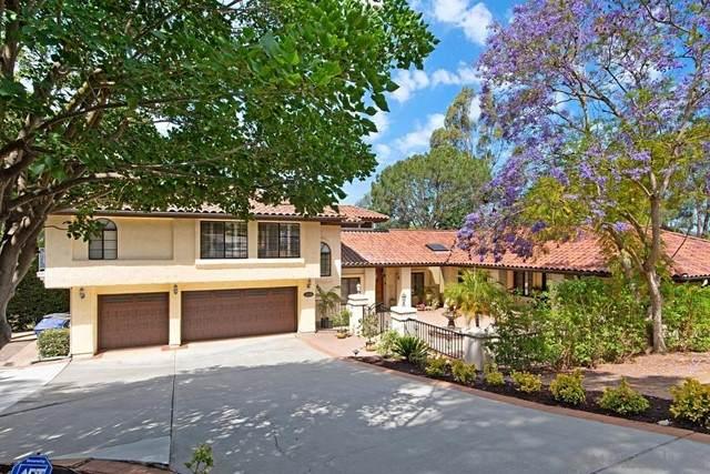 18736 Avenida Cordillera, San Diego, CA 92128 (#210016140) :: Wahba Group Real Estate   Keller Williams Irvine