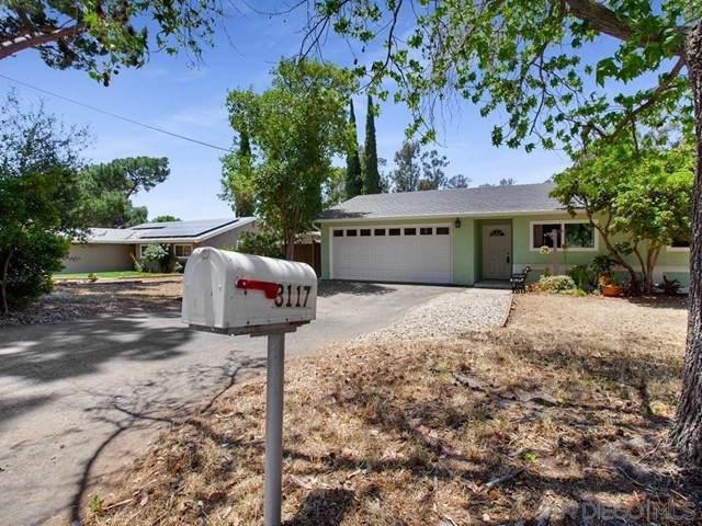 3117 Mode, Escondido, CA 92026 (#210016143) :: Wahba Group Real Estate | Keller Williams Irvine