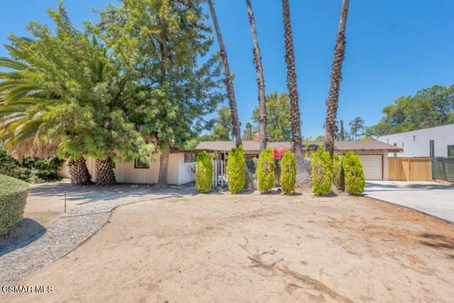 19829 Wells Drive, Woodland Hills, CA 91364 (#221003174) :: Powerhouse Real Estate