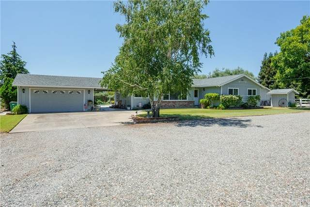 4309 County Road K 1/2, Orland, CA 95963 (#SN21123656) :: The Marelly Group | Sentry Residential