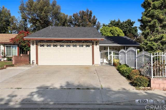 4100 Riverview Avenue, El Monte, CA 91731 (#AR21125198) :: The Marelly Group | Sentry Residential