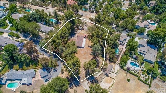 24172 Lupin Hill Road, Hidden Hills, CA 91302 (#SR21126661) :: Swack Real Estate Group   Keller Williams Realty Central Coast