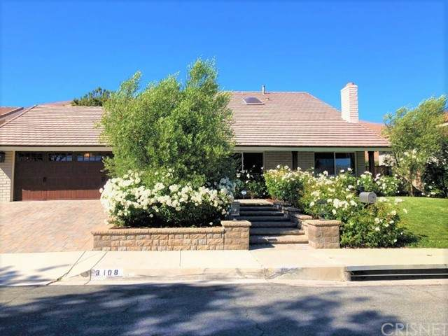 3108 Sierra Drive, Westlake Village, CA 91362 (#SR21126298) :: Koster & Krew Real Estate Group | Keller Williams