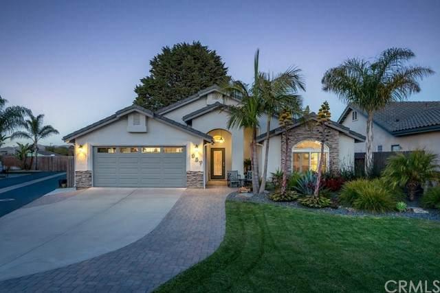 957 Savannah Drive, Grover Beach, CA 93433 (#PI21125726) :: Swack Real Estate Group | Keller Williams Realty Central Coast
