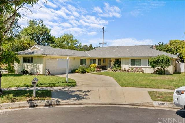 9901 Rudnick Avenue, Chatsworth, CA 91311 (#SR21126703) :: The Marelly Group | Sentry Residential