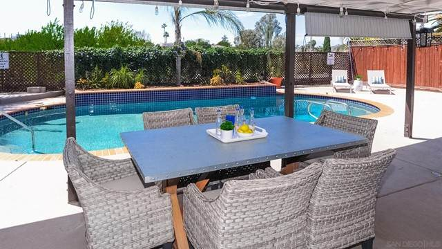 7226 Hamlet Ct, San Diego, CA 92120 (#210016156) :: Wahba Group Real Estate | Keller Williams Irvine