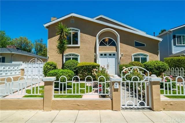 4252 Shadyglade Avenue, Studio City, CA 91604 (#CV21125345) :: Berkshire Hathaway HomeServices California Properties