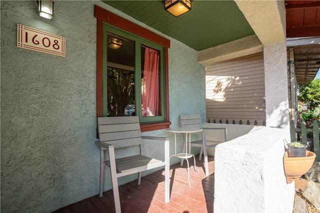 1608 New Jersey Street, Los Angeles (City), CA 90033 (#CV21123854) :: Wahba Group Real Estate | Keller Williams Irvine