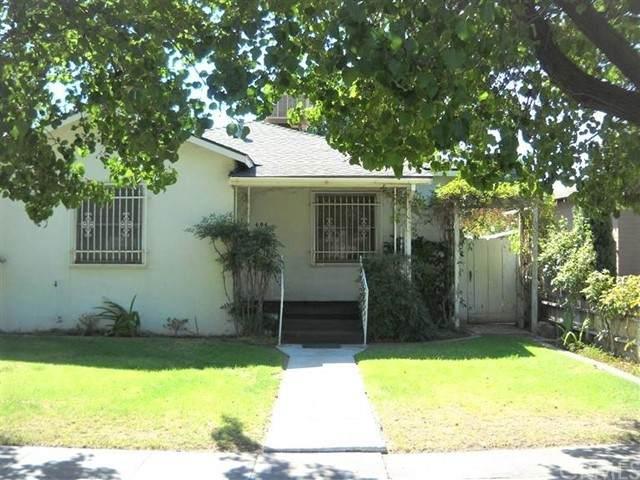 404 S I Street, Madera, CA 93637 (#MD21125657) :: RE/MAX Masters
