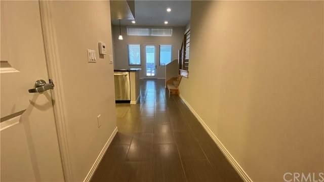 931 E Walnut Street #109, Pasadena, CA 91106 (#AR21125861) :: Wahba Group Real Estate | Keller Williams Irvine