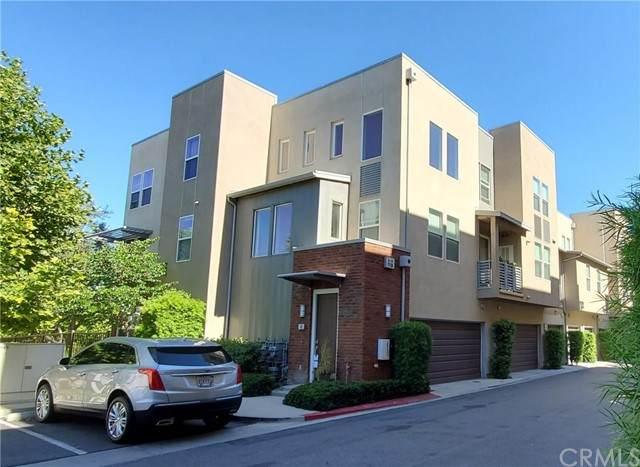 48 Midtown Drive, Aliso Viejo, CA 92656 (#OC21108127) :: Legacy 15 Real Estate Brokers