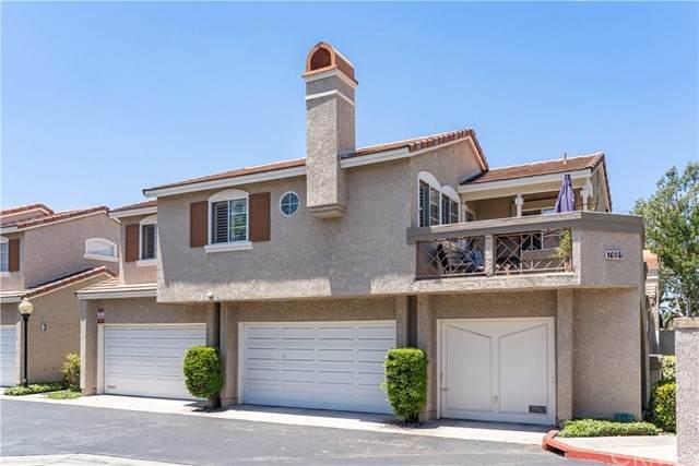 7691 Haven Avenue #76, Rancho Cucamonga, CA 91730 (#CV21098310) :: BirdEye Loans, Inc.