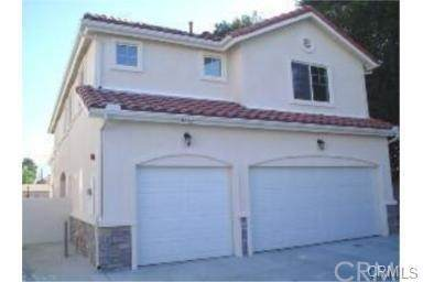 4132 Tyler Avenue, El Monte, CA 91731 (#TR21126675) :: The Marelly Group | Sentry Residential
