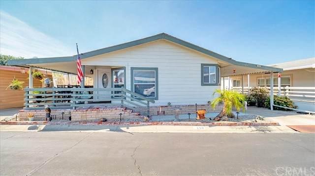 10210 Baseline Road #130, Alta Loma, CA 91701 (#CV21126730) :: Zember Realty Group