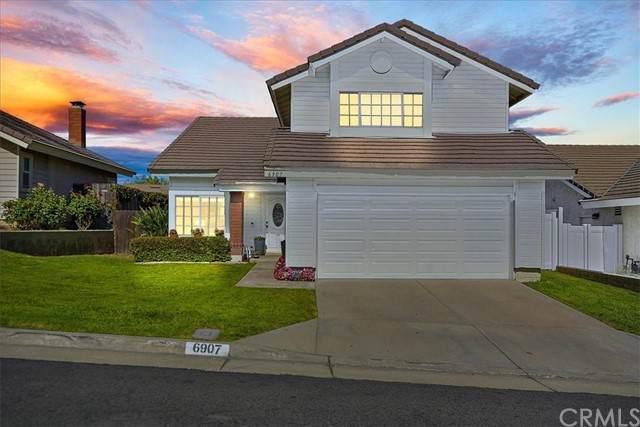 6907 Charloma Street, Rancho Cucamonga, CA 91701 (#IV21126728) :: Zember Realty Group