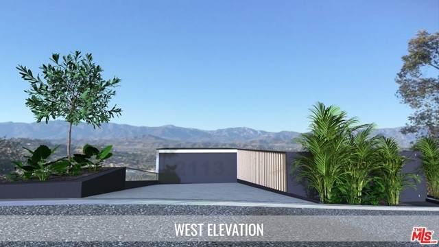 2113 N Alvarado Street, Los Angeles (City), CA 90039 (#21747914) :: Wahba Group Real Estate | Keller Williams Irvine