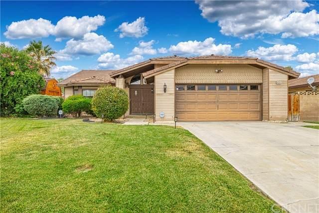 44201 Ruthron Avenue, Lancaster, CA 93536 (#SR21126798) :: Wahba Group Real Estate | Keller Williams Irvine