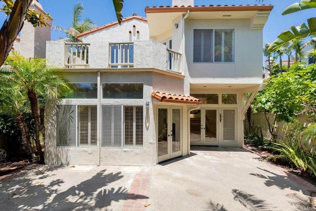 5848 Caminito Del Estio, La Jolla, CA 92037 (#NDP2106735) :: Swack Real Estate Group | Keller Williams Realty Central Coast