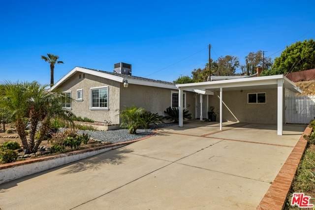 13231 Tripoli Avenue, Sylmar, CA 91342 (#21747388) :: Powerhouse Real Estate