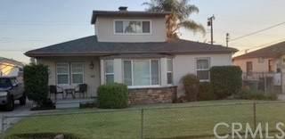 2228 Rockway Drive, West Covina, CA 91790 (#IG21126803) :: RE/MAX Masters