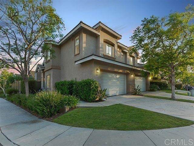 835 Daybreak Place, Vista, CA 92084 (#NDP2106732) :: Wahba Group Real Estate   Keller Williams Irvine