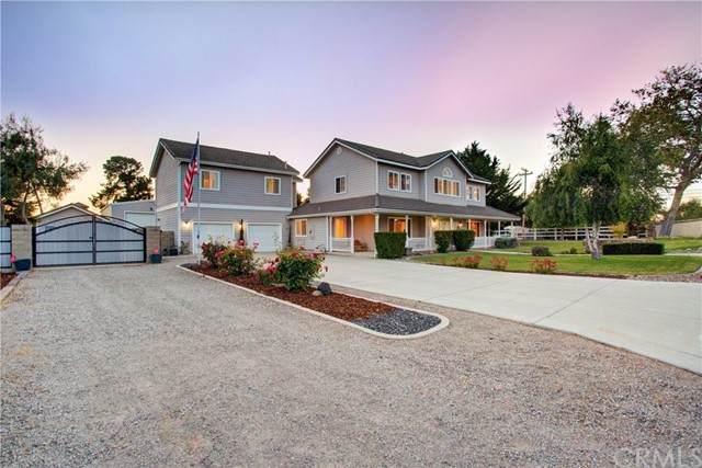 4609 Appaloosa, Santa Maria, CA 93455 (#PI21126743) :: Swack Real Estate Group | Keller Williams Realty Central Coast