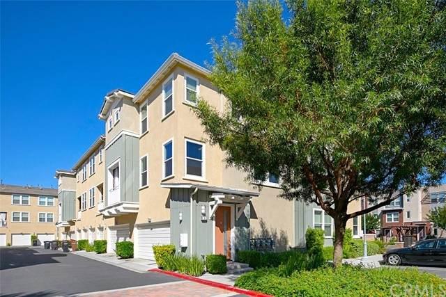 4 Brownstone Way, Aliso Viejo, CA 92656 (#OC21119705) :: Cesi Pagano & Associates