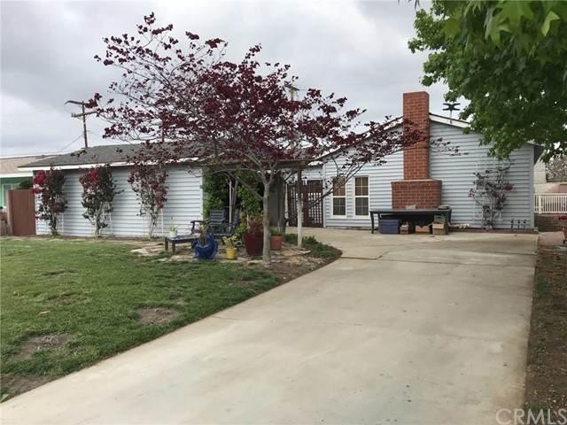 18536 Dorman Avenue, Torrance, CA 90504 (#CV21126796) :: Powerhouse Real Estate
