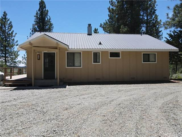 23 Frenchman Road, Chilcoot, CA 96105 (#PW21124720) :: The Marelly Group | Sentry Residential