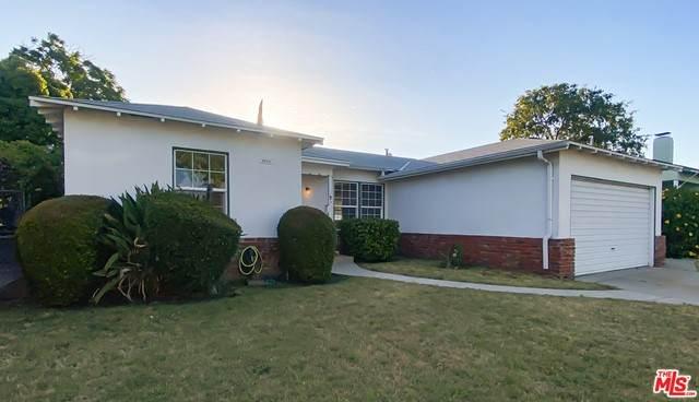 1811 N Pepper Street, Burbank, CA 91505 (#21747240) :: Wahba Group Real Estate   Keller Williams Irvine