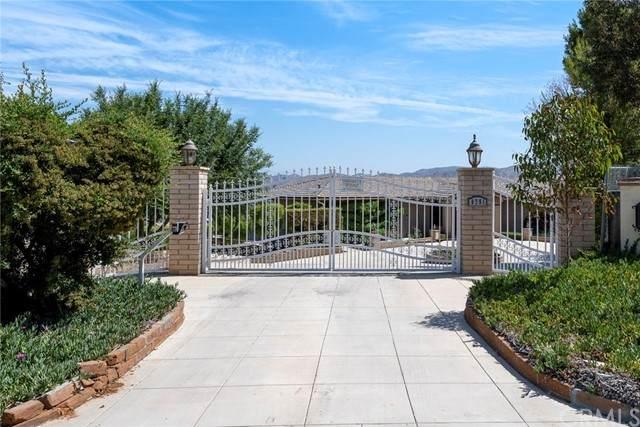 9751 Brier Lane, North Tustin, CA 92705 (#PW21123979) :: Wahba Group Real Estate | Keller Williams Irvine