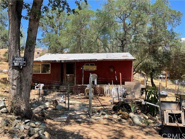4814 Old Highway, Mariposa, CA 95338 (#MP21126306) :: Twiss Realty