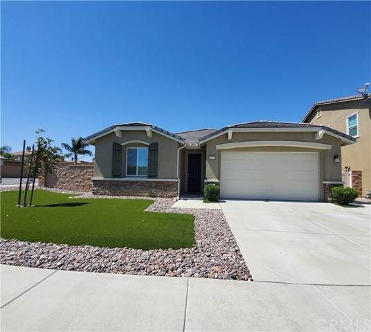 31754 Lilac Sky Lane, Murrieta, CA 92563 (#SW21126476) :: Wahba Group Real Estate   Keller Williams Irvine