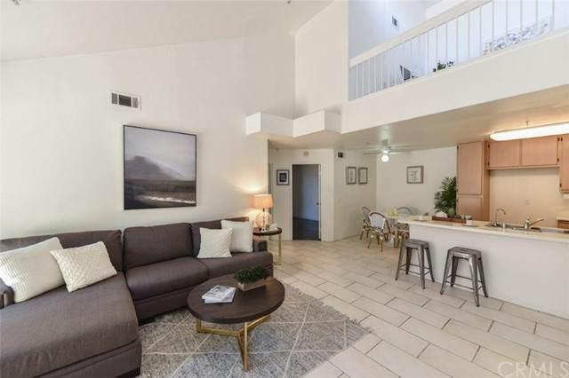 13133 Le Parc #506, Chino Hills, CA 91709 (#CV21126825) :: Wahba Group Real Estate | Keller Williams Irvine