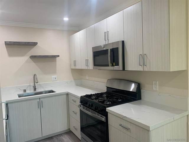 3502 J Street, San Diego, CA 92102 (#210016174) :: Wahba Group Real Estate | Keller Williams Irvine