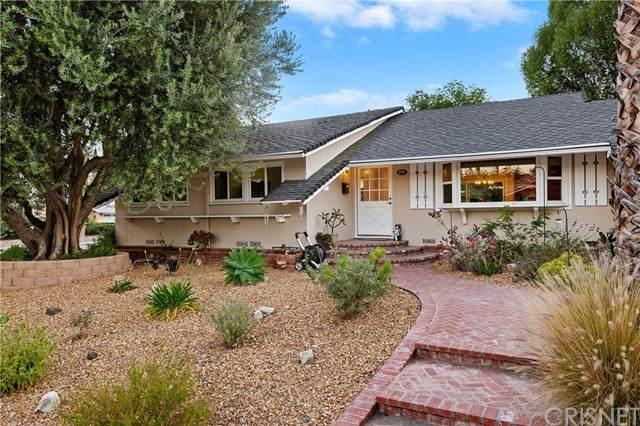 8335 Sausalito Avenue, West Hills, CA 91304 (#SR21125042) :: Wahba Group Real Estate | Keller Williams Irvine