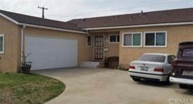 8199 Hickory Drive, Buena Park, CA 90620 (#CV21126851) :: Zember Realty Group