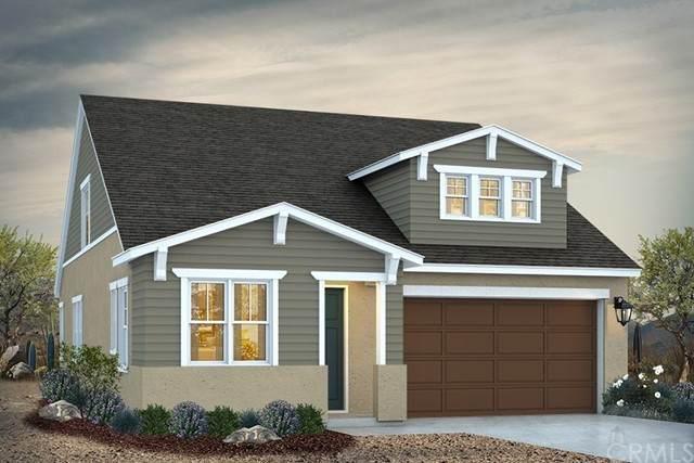 3716 Rock Garden Lane, San Luis Obispo, CA 93401 (#SC21126834) :: Swack Real Estate Group   Keller Williams Realty Central Coast
