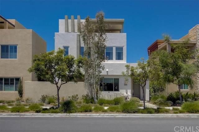 139 Carmine, Irvine, CA 92618 (#OC21126692) :: A|G Amaya Group Real Estate