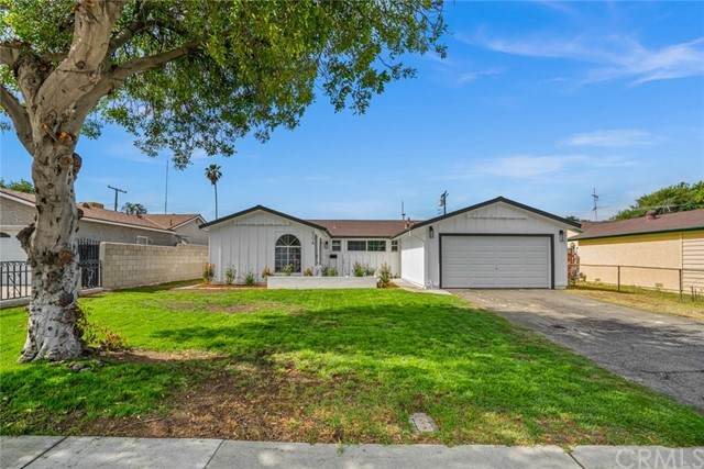 206 Foxbury Avenue, Pomona, CA 91767 (#MB21125452) :: Wahba Group Real Estate | Keller Williams Irvine