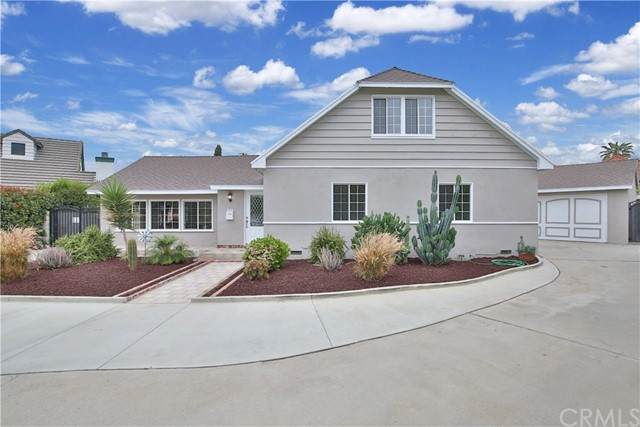 815 S Indian Summer Avenue, West Covina, CA 91790 (#CV21126876) :: RE/MAX Masters