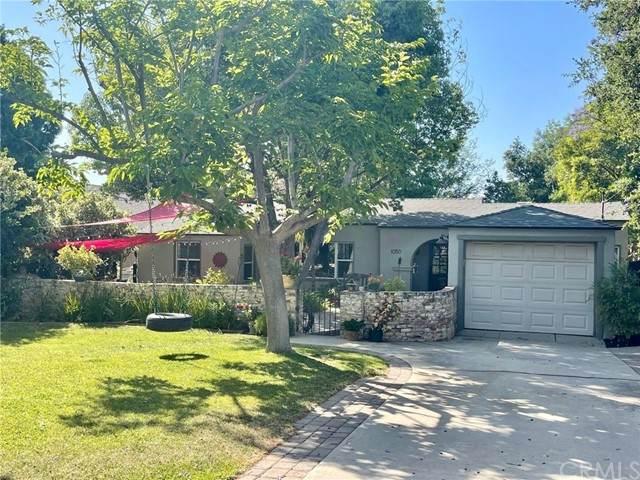 1050 Walnut Avenue, Redlands, CA 92373 (#EV21126250) :: Swack Real Estate Group | Keller Williams Realty Central Coast