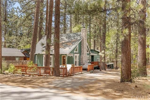 42806 Willow Avenue, Big Bear, CA 92315 (#EV21126256) :: Swack Real Estate Group | Keller Williams Realty Central Coast