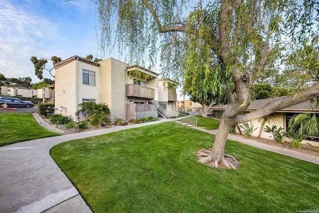 432 Edgehill Lane #31, Oceanside, CA 92054 (#NDP2106733) :: Powerhouse Real Estate