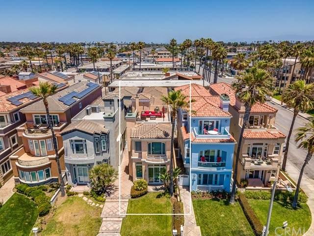 1306 Pacific Coast, Huntington Beach, CA 92648 (#OC21126274) :: Powerhouse Real Estate